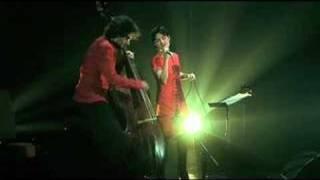 MUSICA NUDA - Come Together