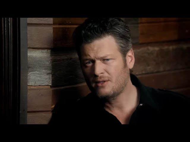 "Video de ""Sangria"" de Blake Shelton"