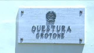 CROTONE: ARRESTATO PER DROGA, DENUNCIATA ANCHE LA MADRE