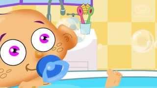 Al Agua Pato - Canciones de la Familia Blu