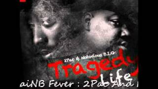 Notorious Big Feat Big L - Deadly Combination (Prod_by_G5) - RaiNB Fever
