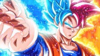 Super Saiyan God POTENTIAL - Theme Song ! [Unofficial]