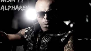 Wisin FT Alpharey /Exclusive Version