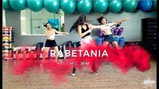 Rabetania - Mc WM | Coreografia Adhara Dance Company