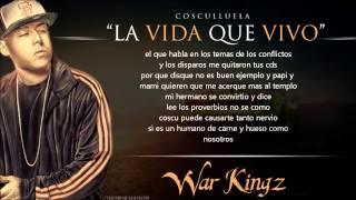 Cosculluela - La Vida Que Vivo (Reggaeton 20122013) (Con Letra)
