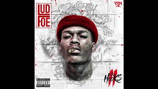 Lud Foe - Usin' It (Official Audio)