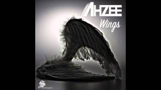 Ahzee - Wings