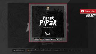 D-O - Peter Piper (OFFICIAL AUDIO 2017)