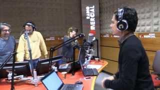 Rádio Comercial | Ro-nal-dooooooo!