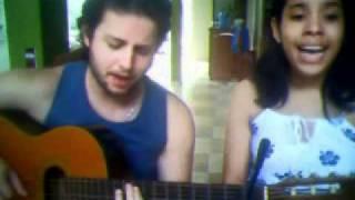 Mari Brasileiro Rique Aranda - Linda Flor Maria Gadú