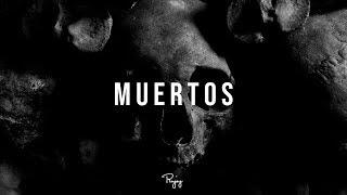 """Muertos"" - Hard Freestyle Trap Beat Rap Hip Hop Instrumental Music 2018 | Venomous #Instrumentals"