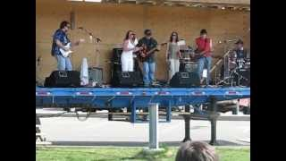 Roadhouse 2009 Relay for Life Purple Haze/Crossfire Cover