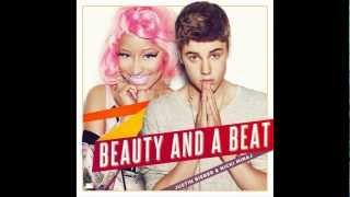 Justin Bieber - Beauty And A Beat ft. Nicki Minaj [Free Download] Mp3