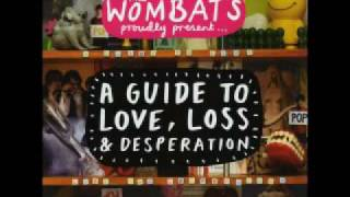 The Wombats - Dr Suzanne Mattox PHD