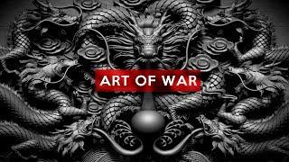 [FREE] Japanese Type Beat - ART OF WAR [Prod. Soulker]   Asian/Chinese Hard Trap/Rap Free Beat 2018