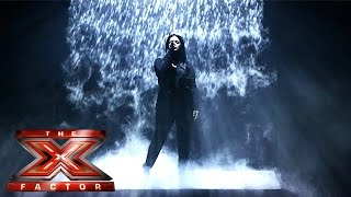 Lauren Murray is Runnin' the show | Semi-Final | The X Factor 2015