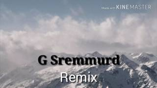 Jetlag Music & Ana Vilela - Trem-Bala (Ft. G Sremmurd) [Nando.G Remix]
