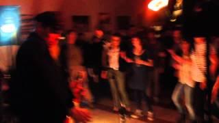 Muck & the Mires - live at Arci Virgilio - Mantova