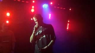 Ostr - mowilas mi (live) 11.04.13 sopot sfinks700