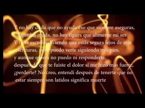 Sin Tu Amor Ft Packo Rdz de Alfred Cave Letra y Video