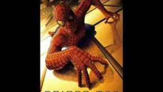 Spider-Man OST The Fire