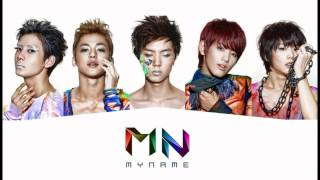 MYNAME(마이네임) _ Message w/ lyrics in description