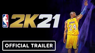 NBA 2K21: Kobe Bryant - Official Mamba Forever Edition Trailer