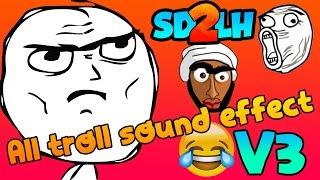 All troll sound effect V3 (mediafire Link) // Run...