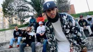 Junky B - Funeral Muzik - Video.Clip Oficial 2013