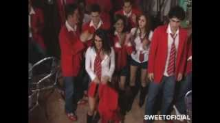RBD - Fuego [Music Video]