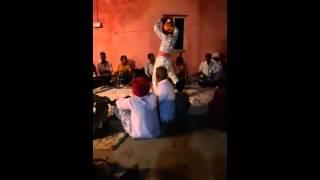 SAGAR PRAJAPATI DHANDA LIVE DANCE