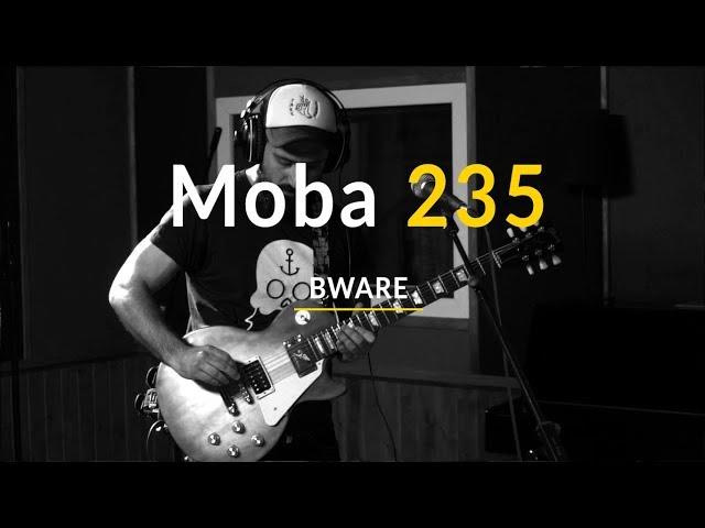 Bware - Baila (Moba235 Live Sessions)