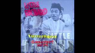 Little Richard - Tutti Frutti (Piano/Keyboard Cover)