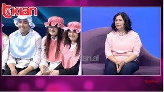 E diela shqiptare - Ka nje mesazh per ty - Pjesa 1! (03 mars 2019)