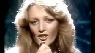 It's A Heartache  - Bonnie Tyler (Official Video w/ Superb Sound))