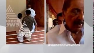 Case against Ganesh Kumar MLA is compromised