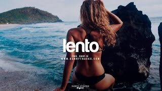 "SOLD ""Lento"" - Inspired Dj Snake ,Major lazer type Beat/ moombahton Beat (Prod.Danny E.B)"