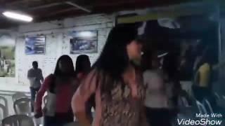 Los Muros Caerán   Sion Band Perú   Cover