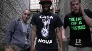 "Laky' & CasaNova Feat. T.C.  ""The Last Of A Dying Breed"" (Music Video)"