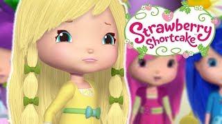 Strawberry Shortcake 🍓 Goodbye Lemon 🍓 Berry Bitty Adventures - Livestream