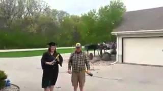 Graduation Confetti Cannons