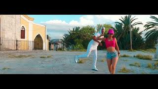 Lobo King Dowa Feat. Jonathan Flow - OHA ( Video Oficial )