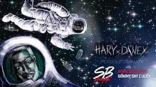 Hary x Danex - Pierdole dramaty