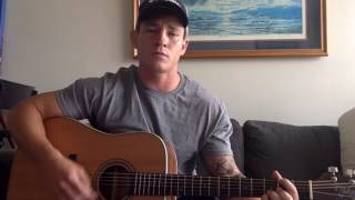 With You I Am - Cody Johnson Cover
