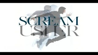 Usher - Scream (Audio)