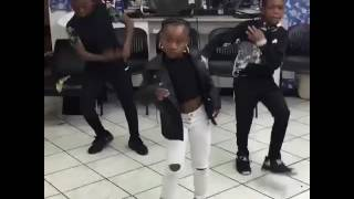 GB - Dirty Diana (Dance Video)