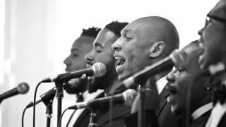 Men Of Gospel cover There Is A King In you