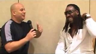 Booker T comments on accidentally calling Hulk Hogan a Nigga