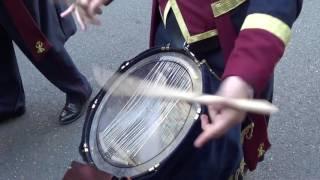 Buleria del tambor de la Marcha Nazareno y Gitano-(A.M La Cena)-Raul Gonzalel