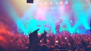 SSIO - Nullkommaneun Live 09.10.2016 Hamburg Docks